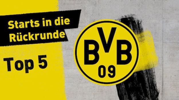 Bvb Tv Home