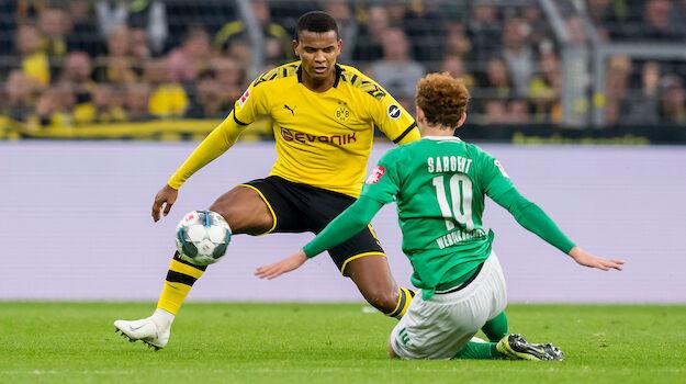 Exklusiver Werder Sneaker enthüllt | SV Werder Bremen