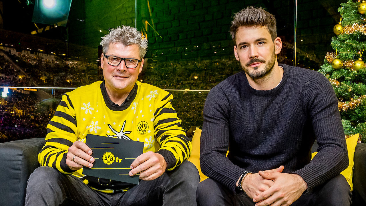 Bvb Total Live Spiele