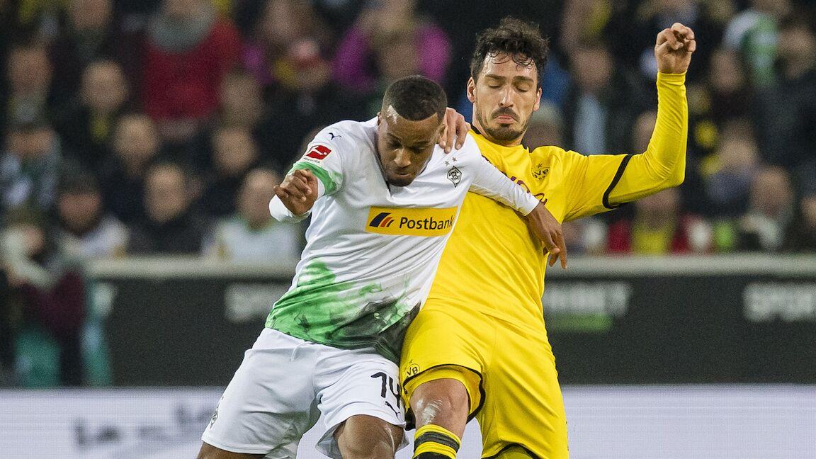 BVB-TV | Netradio Highlights: Borussia Mönchengladbach - BVB