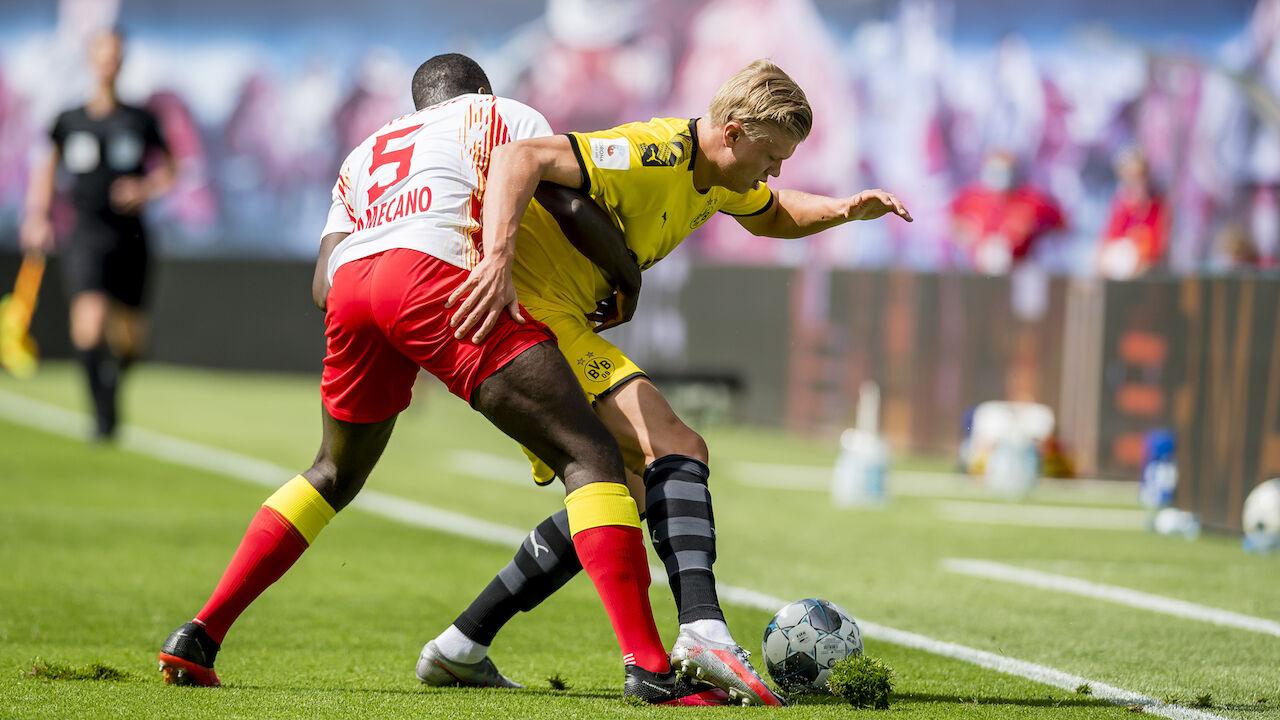 Bvb Leipzig Highlights