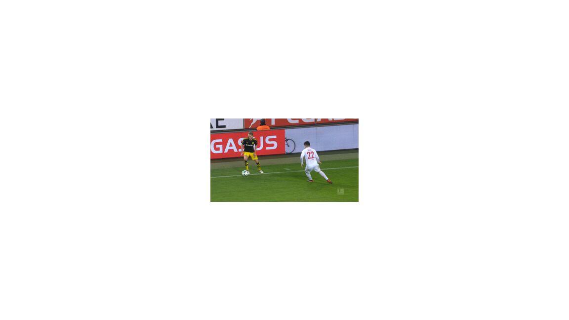 Bvb Tv Highlights Engl 1 Fc Koln Vs Borussia Dortmund
